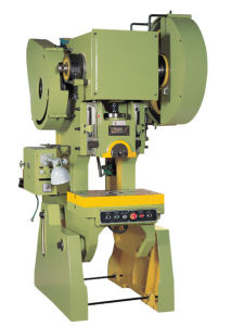 Power Profondo-Throat Punching Machine con Fixed Bed (serie del puncher J21S di Power)