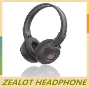 ギフトまたは使用のためのMicの別のカラーの高品質の低音のイヤホーン及びヘッドホーン