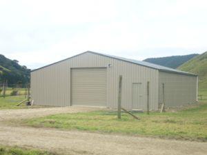 農業の金属の貯蔵倉(KXD-SSB1205)