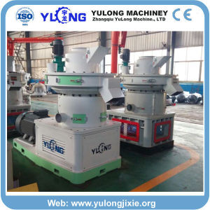 Biomassa Wood Pellet Making Machine con CE