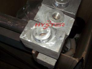 Fabrication 63HRC Domite marteau en fer blanc Conseils Conseils pour le moulin à sucre