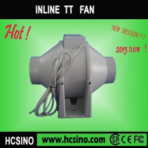 2013新しいプラスチックHydroponicsのファン(HCTT)