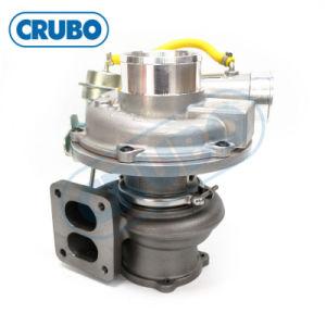 Rhg turbocompresor6 para Ihi Isuzu Sumitomo SH360A5 con la excavadora Motor 6HK1