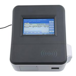 Poctの蛍光性のImmunoassayのQuantitive検光子の実験装置Msls100