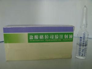 HCl Granisertron (Waterstofchloride) en van het Natrium-chloride Injectie de van uitstekende kwaliteit