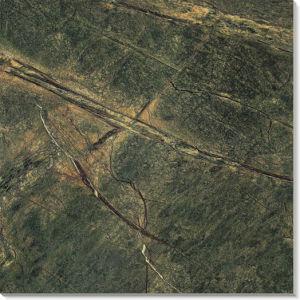 De porselein Opgepoetste Tegels van de Vloer van het Exemplaar Marmer Verglaasde (PK6212)