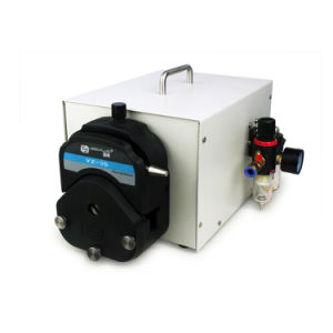 De pneumatische Peristaltische Pomp fg600s-Q van de Motor van het Type Explosiebestendige