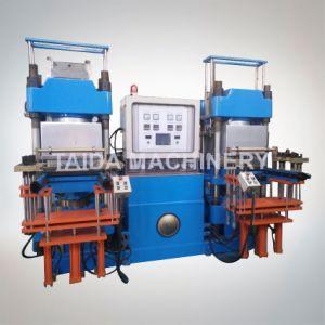 가황 압박을 도금하기 위하여 가황기를 치료하는 기계를 만드는 고무 물개