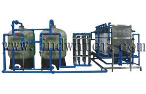 Tratamento de Água Mineral (JND-UF1000)