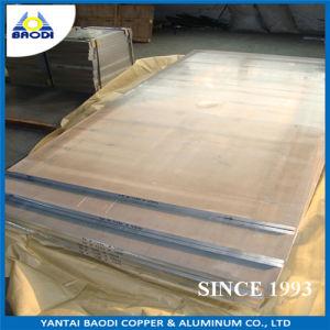 Placa de alumínio 5083 para Marine