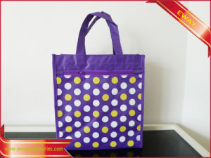 Sacchetto di Tote d'imballaggio non tessuto dei vestiti del sacchetto del sacchetto di acquisto