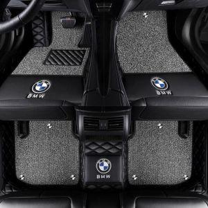 Accesorios de coche/COCHE/Alfombra Alfombra Coche/ para Toyota VW coches con sonido envolvente