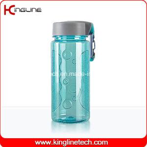 650 ml de plástico sin BPA botella de bebida deportiva (KL-B1331)