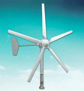 5kw génératrice éolienne horizontale