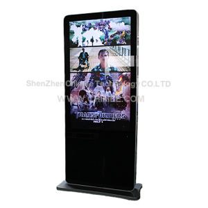 55inch LCD/LED Advertizing Player/Advertisements Media Screen