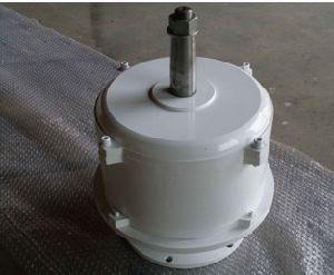 500W 80rpm de velocidad baja generador eólico de imán permanente