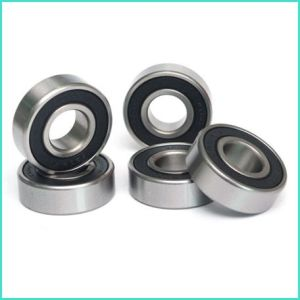 China Brand 6206 Zz Bearings mit Highquality (einzelnes Lager)