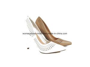 Chaussures Sandales à talons pointu