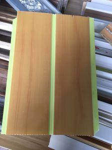 Les carreaux de plafond, les matériaux de construction en plastique PVC de haute qualité des panneaux de plafond au lieu de plaques de plâtre