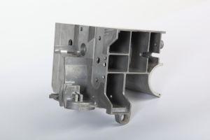 De alta presión de aluminio moldeado a presión personalizada