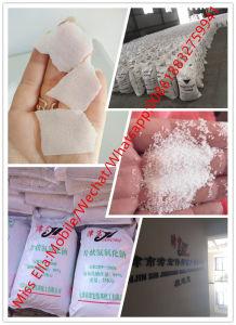 Торговая марка Jinhong Каустическая Сода жемчужины на моющие средства на заводе