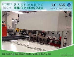 PVC plástico UPVC/electricidad/eléctrico/eléctrico de cable de conductos o tuberías/metro/equipos de extrusión de manguera