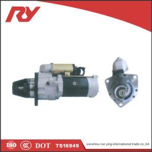 24 V 7,5 kw 13t du moteur pour Komatsu 0-23000-3160 (600-813-4560 S6D105 PC200-1)