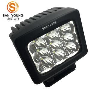 90W CREE LED lampe de travail pour les véhicules hors route chariots tracteurs
