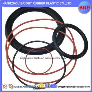 OEM O anel de silicone de alta qualidade
