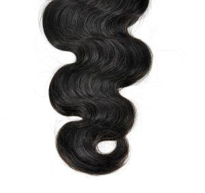 Corpo vietnamitas virgem não transformados para cabelo Salon (grau 9)