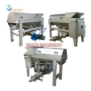 Automatischer Frucht-Traubensaft, der Maschine herstellt