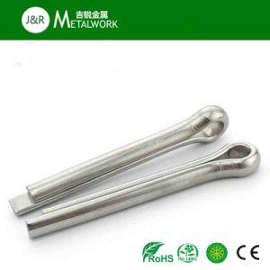 SS304 SS316 из нержавеющей стали Split шплинт (DIN94)