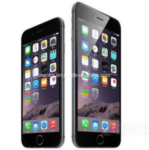 Originele Geopende Telefoon 6 64GB Cellulaire Telefoon met Icloud