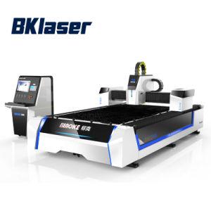 2018 Nouvelle conception 4000W 6000W Machine de découpe laser en alliage en aluminium