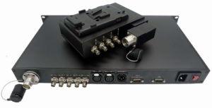 Камеры Sony Efp на оптоволоконных нейтрализатора - HDTV SDI+световая+ Mic Интерком+вернуться видео +++Gen-Lock удаленного выполнения кода протокола PGM +Lemo или разъем питания Opticalcon Neutrik гибридный кабель