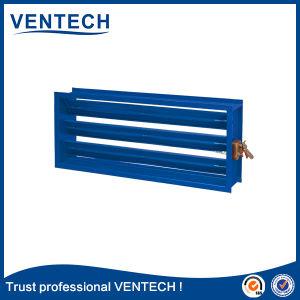 Amortecedor de Controle Manual de ar de ventilação, Amortecedor de Volume de ar condicionado