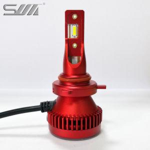 최상 자동 LED 안개등 S7-9012 LED 전구