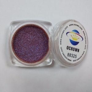 Chameleon порошковой краской, цветовой сдвиг перламутровый пигмент поставщика