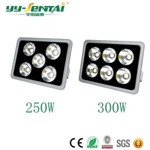 高い発電50W-400Wのプロジェクトの品質LEDのフラッドライト
