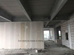 Proveedor de fabricación de acero estructural Portable casa residencial del bastidor de acero