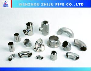 Нержавеющая сталь 1.4301 Werkstoff № 304 Lr колено трубы фитинги