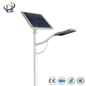 Économies d'énergie 16W 20W 24W 30W 40W Smart Lithium pour lampe à LED 12V DC à l'extérieur de l'éclairage de rue