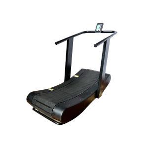 Equipamento de fitness/Woodway Esteira de Curva/Curvo Comercial esteira ergométrica mecânica