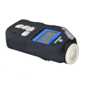 Rivelatore portatile dell'allarme di gas del NH3 dell'ammoniaca del Ce con la batteria di litio 3V