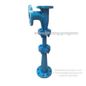 CPT Marinestrahlpumpe für Süßwasser-Entwässerung mit CCS