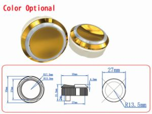 Höhenruder-Druckknopf für Kone (SN-PB22)