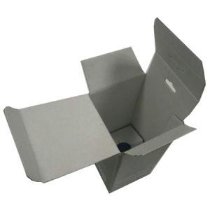 Personnalisés Lampe LED de Carton et Carton cases Case