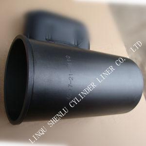 Manicotto del cilindro dei pezzi di ricambio utilizzato per KOMATSU giapponese 6D95