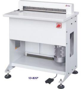 Máquina de perfuração multifuncional para o pente espiral do fio (YD-820IPI)