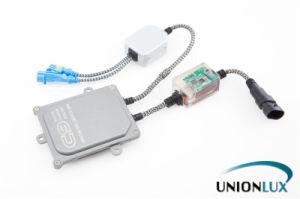 Los faros de xenón HID Auto OEM Canbus Ballast Kit para coche